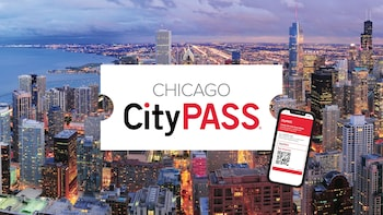 Chicago CityPASS: Admission to Top 5 Chicago Attractions