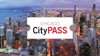 Chicago CityPASS: entrada para as 5 principais atrações de Chicago