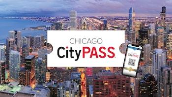 芝加哥 CityPASS:芝加哥五大熱門景點的門票
