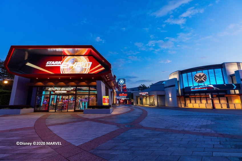 Cargar foto 5 de 10. Hong Kong Disneyland Park Tickets