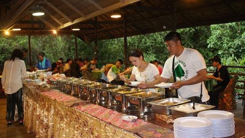 buffet in kota kinabalu