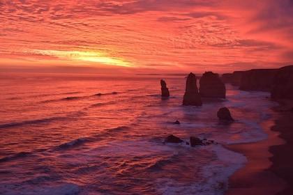Sunset at 12 Apostles.JPG
