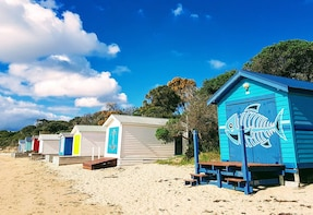 Mornington Peninsula small group day tour