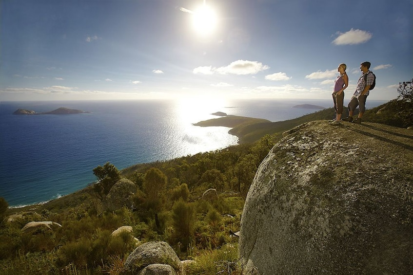 Show item 6 of 6. 2-Day Phillip Island & Wilsons Promontory National Park Trip