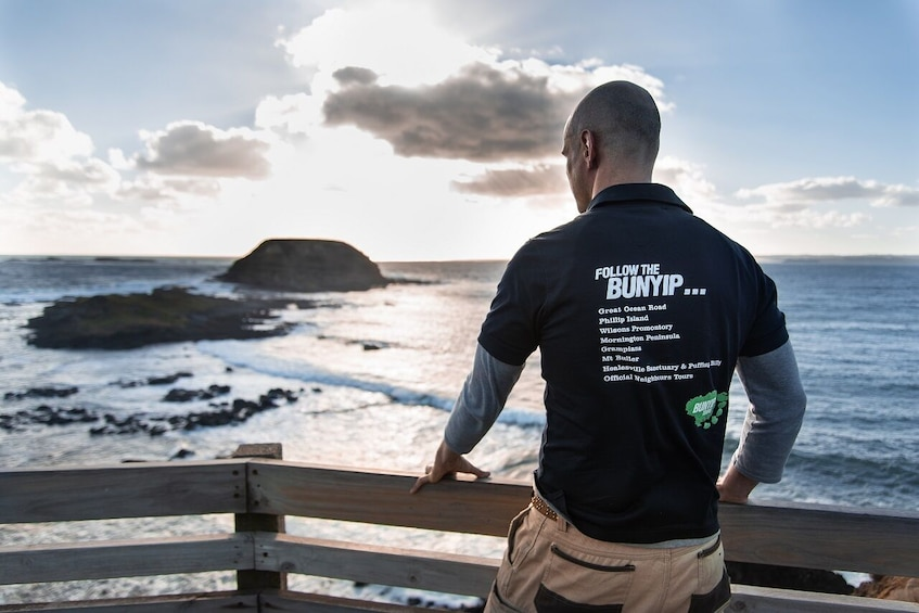 Show item 10 of 10. 2 Day Phillip Island & Wilsons Promontory National Park Trip