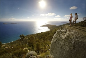 Wilsons Promontory National Park Full Day Trip