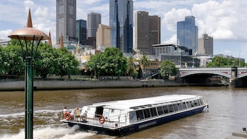 Yarra River Gardens Cruise