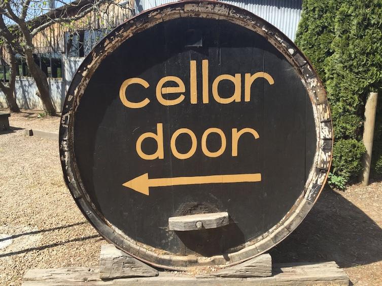 Show item 5 of 10. Mornington Peninsula Coastal Wine, Cheese and Cider Tour