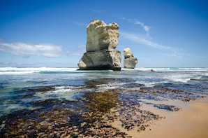 Great Ocean Road & 12 Apostles Small Group Day Tour