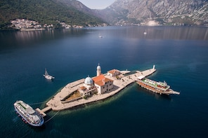 Montenegro Coast Full-Day Tour