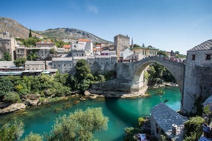 Mostar City Full-Day Tour