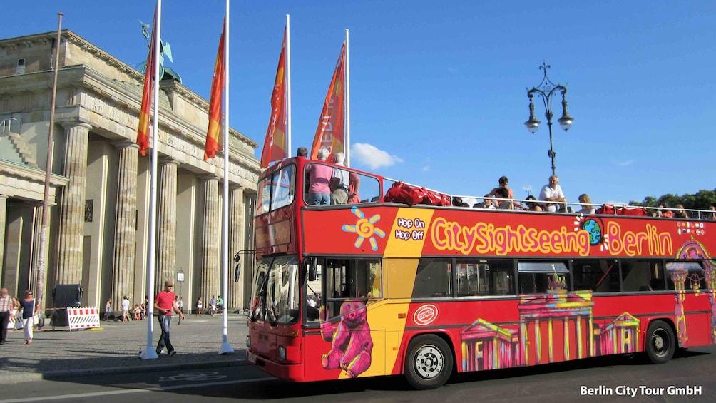 Indlæs billede 3 af 10. Berlin WelcomeCard
