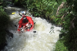"Adventurous special ""Rafting Tour"" ;Solo ;Group ;Couple"