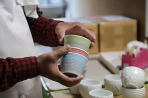 Hasami pottery 2-Day Tour with Special Guide