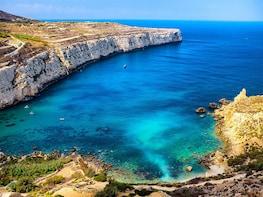 Catamaran Sailing Cruise: Malta, Gozo & Comino