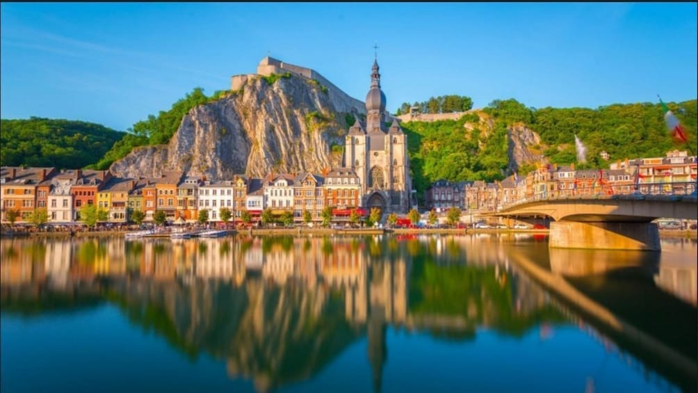 Foto 4 van 7. Luxembourg & Dinant Full-Day Tour - The Ardennes
