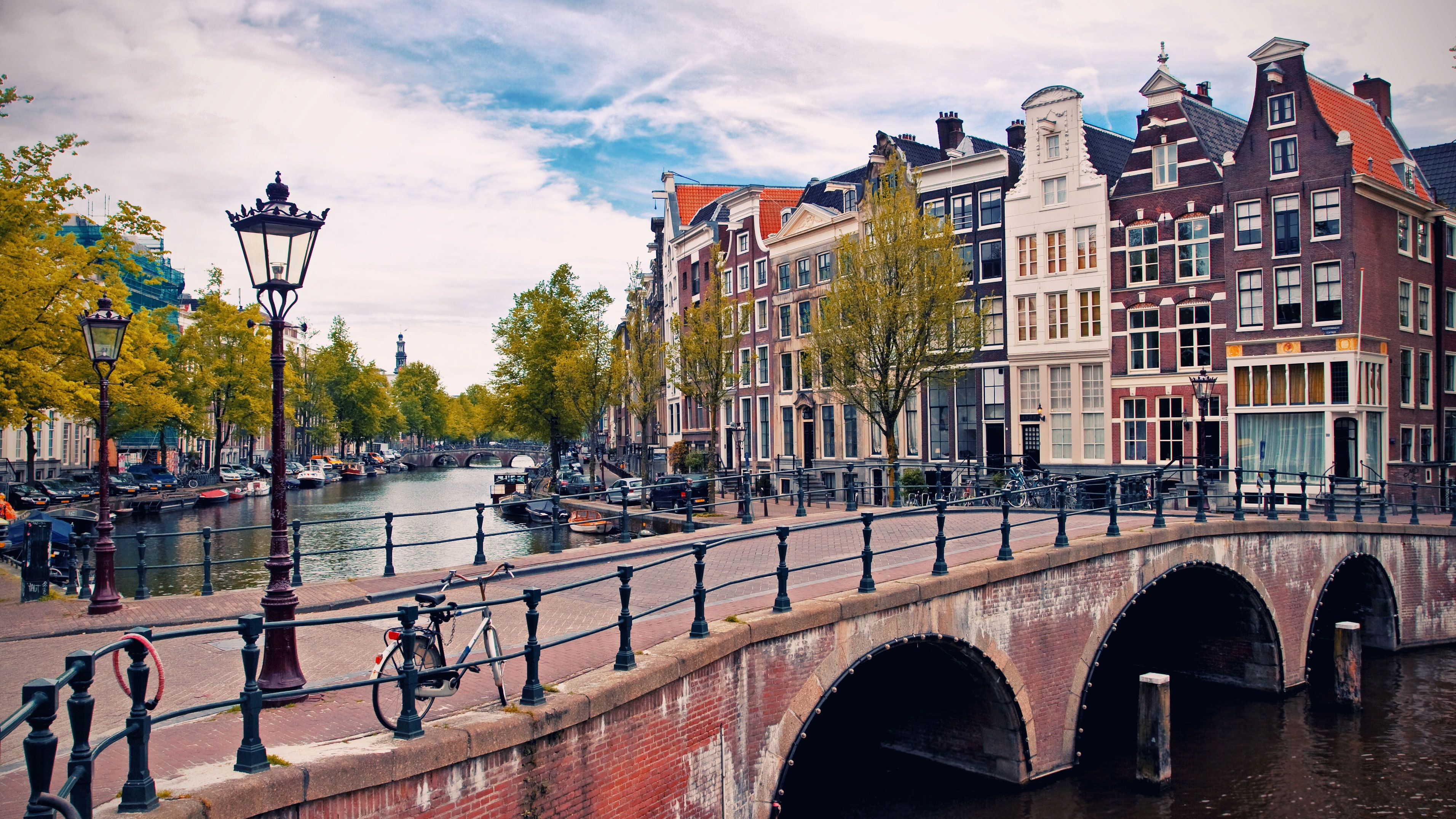Amsterdam & Holland Full-Day Trip
