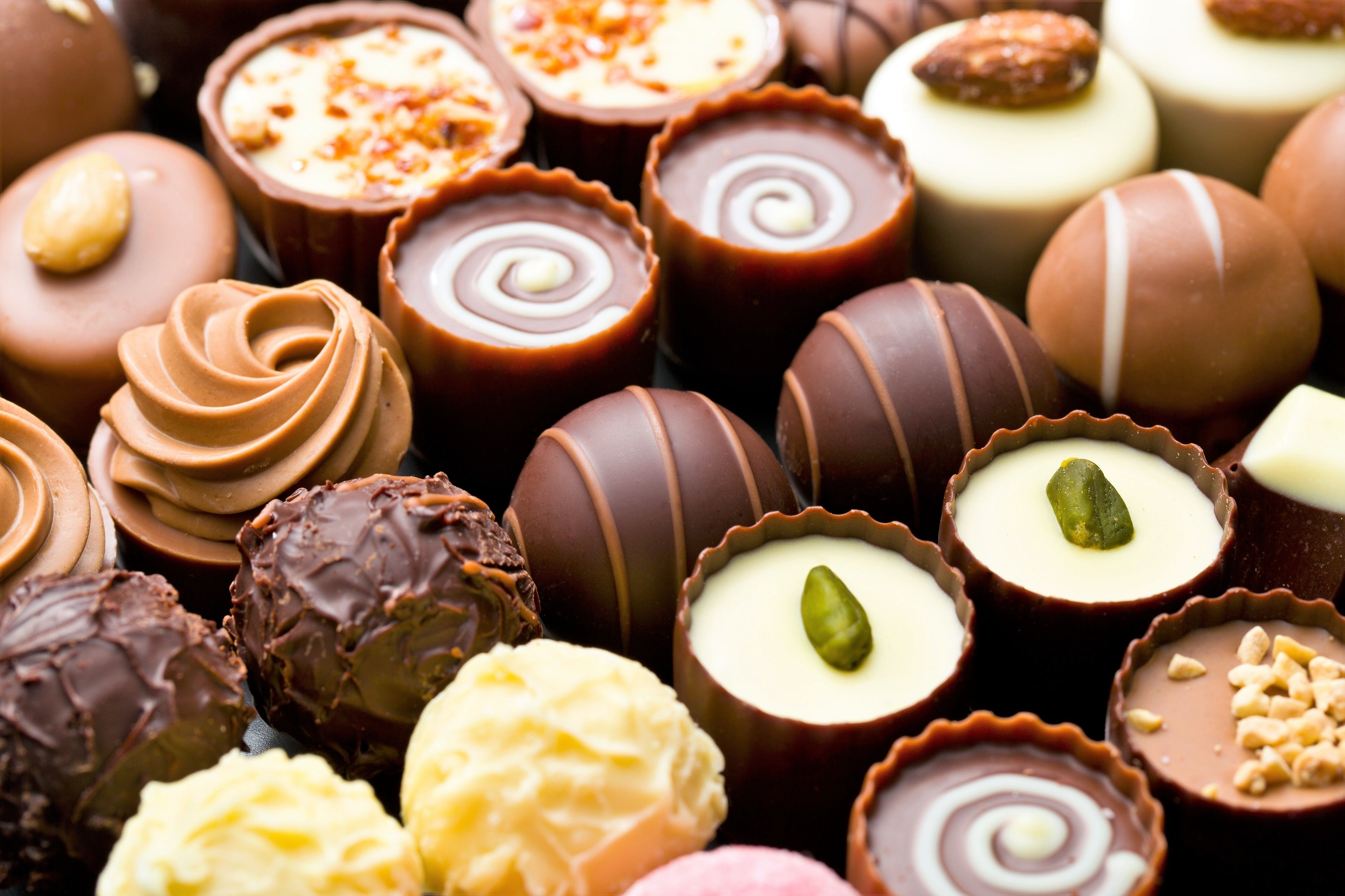 Chocoladewandeling en -workshop in Brussel