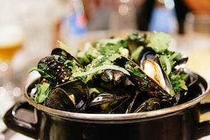 Kulinarische Abendtour durch Brüssel