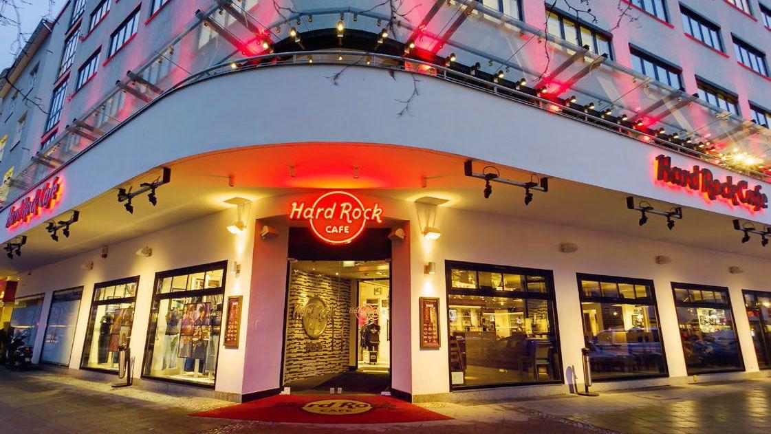 Ingresso Salta la fila con cena all'Hard Rock Cafe