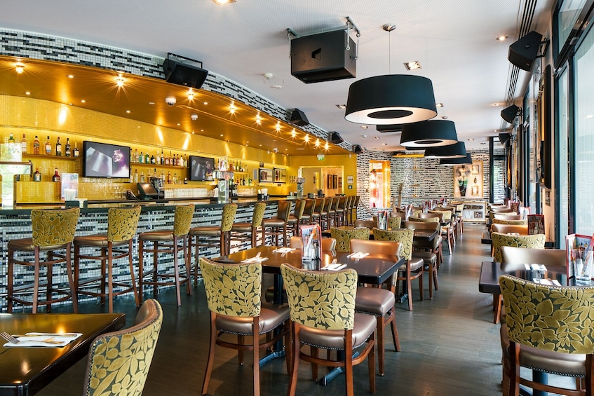 Skip-the-Line & Dine at Hard Rock Cafe Berlin