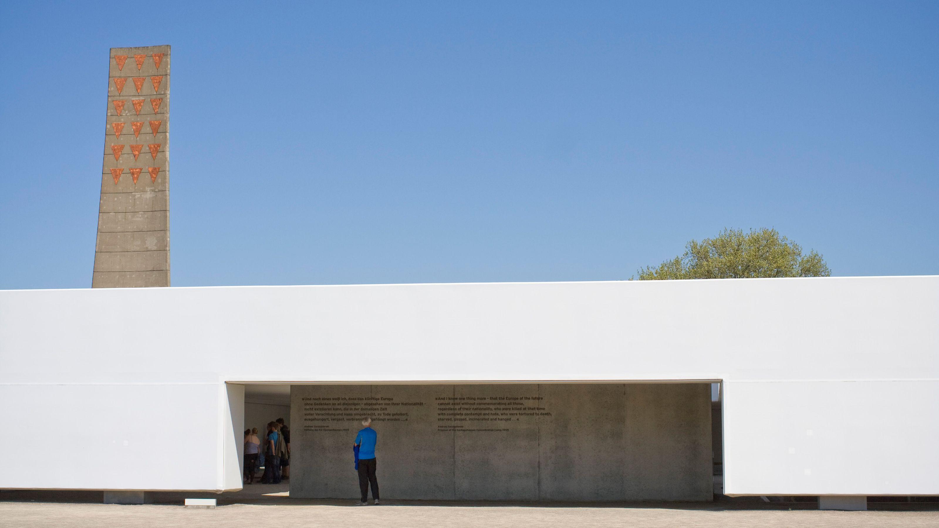 Sachsenhausen Memorial Full-Day Tour