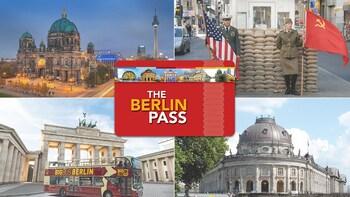Berlinpasset: Tillgång till över 60 museer och sevärdheter