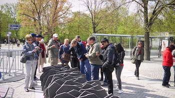 Hitler's Germany: Berlin during the Third Reich & WWII Walking Tour