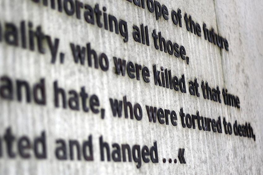 Åpne bilde 2 av 7. Sachsenhausen Concentration Camp Memorial Full-Day Tour