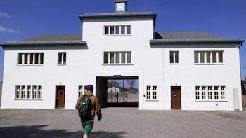 Tour di 1 giorno al memoriale del campo di concentramento di Sachsenhausen