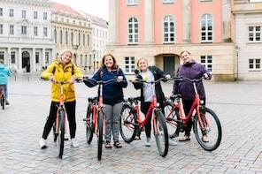 Palaces and Gardens of Potsdam Bike Tour