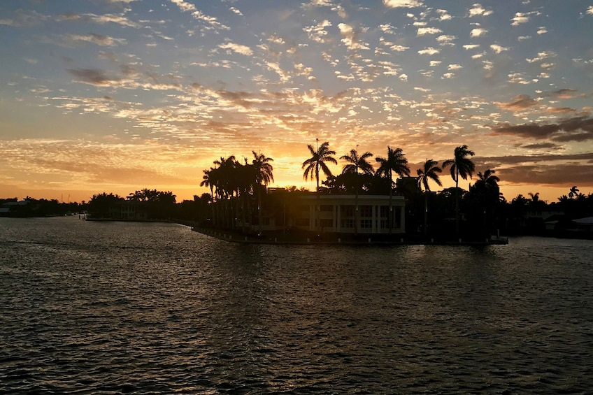 90-Minute Narrated Sightseeing Cruise
