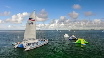 Ultimate Watersports & Sailing Adventure