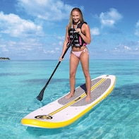 Paddle Sports with Miami Watersports