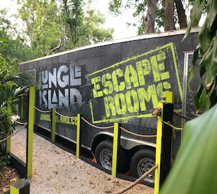 Jungle Island Park Admission