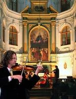 Serenadkonsert i Residenz