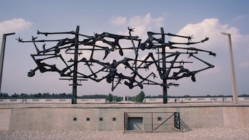 Dachau Concentration Camp Memorial Site Half-Day Tour