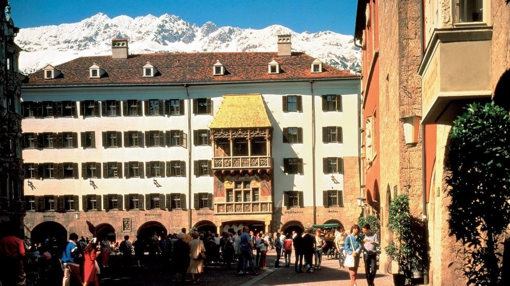 Foto 2 von 7 laden Innsbruck