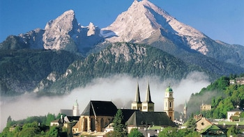 Berchtesgaden mountains & Eagle's Nest Tour