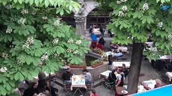 Visite des brasseries et du Hofbräuhaus