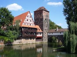 Nuremberg Day Trip by Train