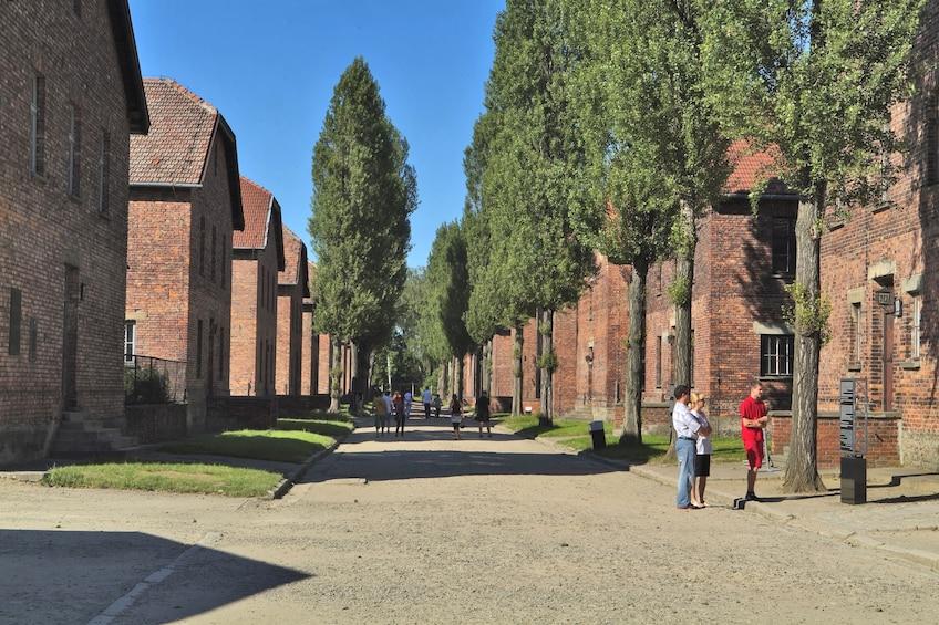 Åpne bilde 9 av 9. Auschwitz-Birkenau Concentration Camp Memorial Tour