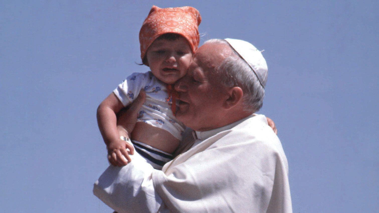 John Paul II Half-Day Tour in Poland