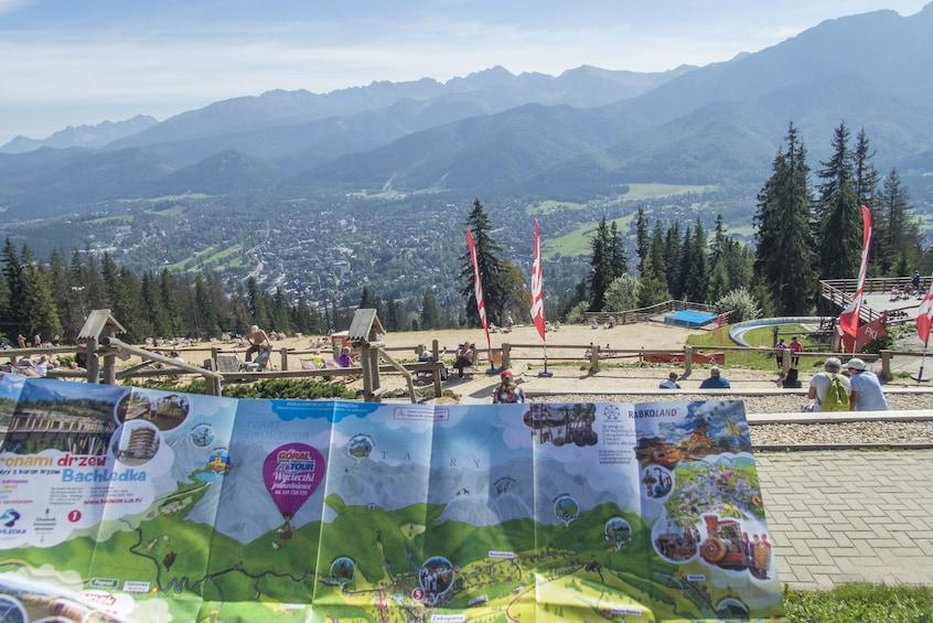 Foto 4 van 10. Tatra Mountains & Zakopane Tour