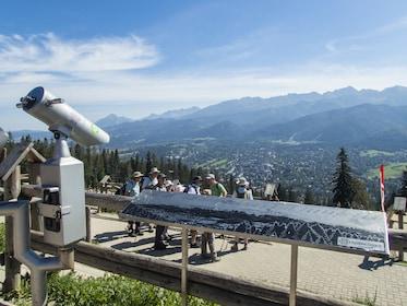 Tatra Mountains & Zakopane Tour