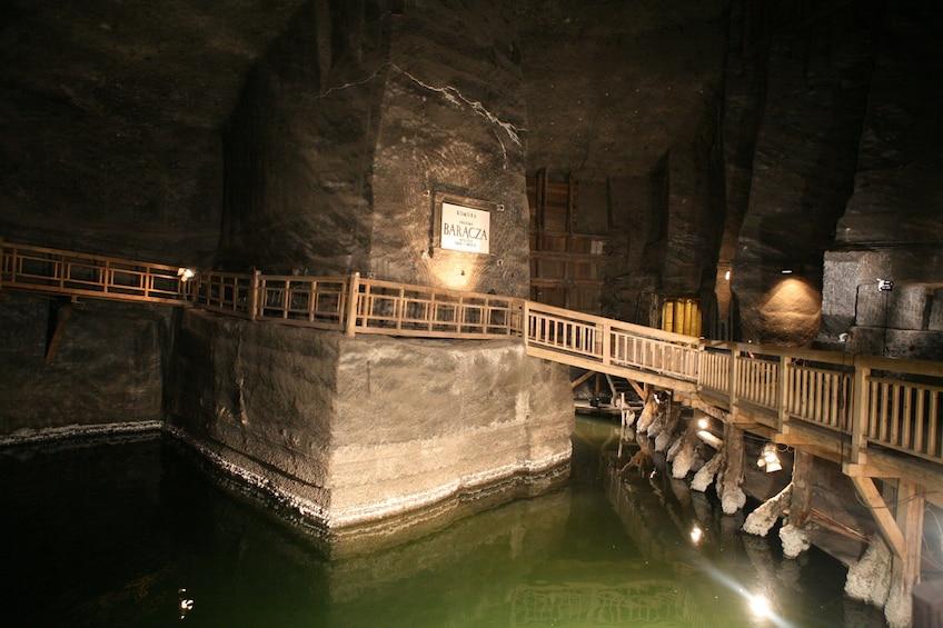 Åpne bilde 5 av 10. Activity Wieliczka Salt Mine Tour