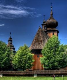 Malopolska Region Wooden Architecture Tour