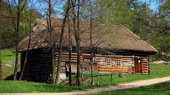 Malopolska Region Wooden Architecture Tour