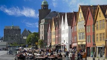 Bergen-kortti