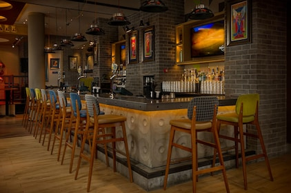 Hard Rock Cafe Copenhagen Dining with Priority Seating